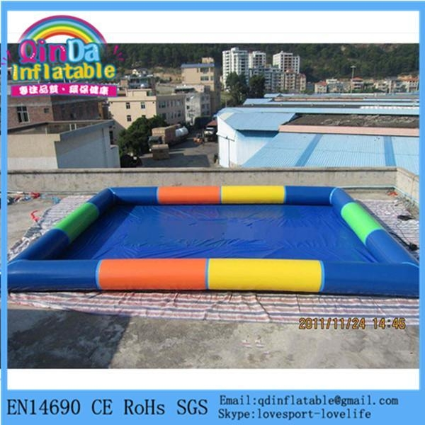 Hot Sale Large Inflatable Swimming Pool Inflatable Rectangular Swimming Pools Of Item 43755745