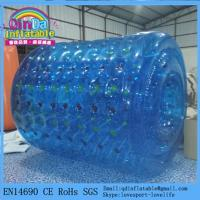 Wholesale Frame Pool Water Rolling Ball /Water Walking Roller For Sale from china suppliers