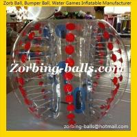 Wholesale Bumper 05 Body Zorb Ball for Sale from china suppliers