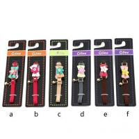 Wholesale Chiwava 11 Colors Pet Springy Collars from china suppliers