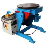 Automatic Rotary Turning Welding Positioner