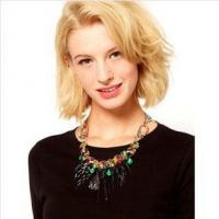 Buy cheap fashion costume jewelry necklace from Wholesalers
