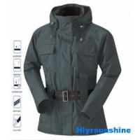Wholesale Hot Sale Waterproof Men Woodland Jackets from china suppliers