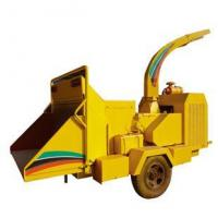 Wholesale Diesel engine mobile wood chipper from china suppliers