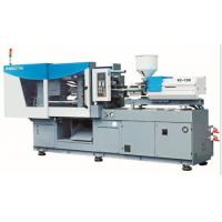 Extrusion blow molding m… K series Direct Clamping Presicion IMM