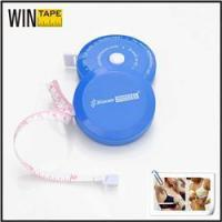 Wholesale 150cm/60inch Retractable Tape Measure/Body Measuring Tape Retractable from china suppliers