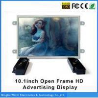 Wholesale 10.1in TFT LCD Digital Signage Display Screens 1080p With Motion Sensor from china suppliers