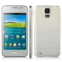 Wholesale 4 inch HTM Mini S5 H5W MTK6572W Dual Core Android 4.3 Dual Camera 3G phone 5MP Camera from china suppliers