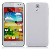 Wholesale Mini N900 Smartphone Android 4.2 MTK6572W Dual Core 4.7 Inch Gesture Sensing 3G White from china suppliers