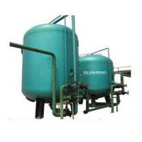 China Water Treatment Equipment Series Multi-Media Filter on sale