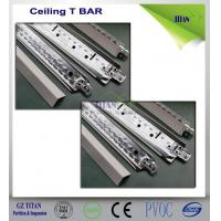 Wholesale China Top Ceiling T-runner in Guangzhou from china suppliers