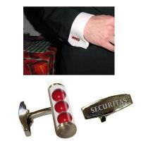 Buy cheap SECURITAS Cuff link_CL-002 from Wholesalers