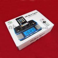 Wholesale RSM-0321DR Hifi Music System For IPhone/ipod Speaker from china suppliers