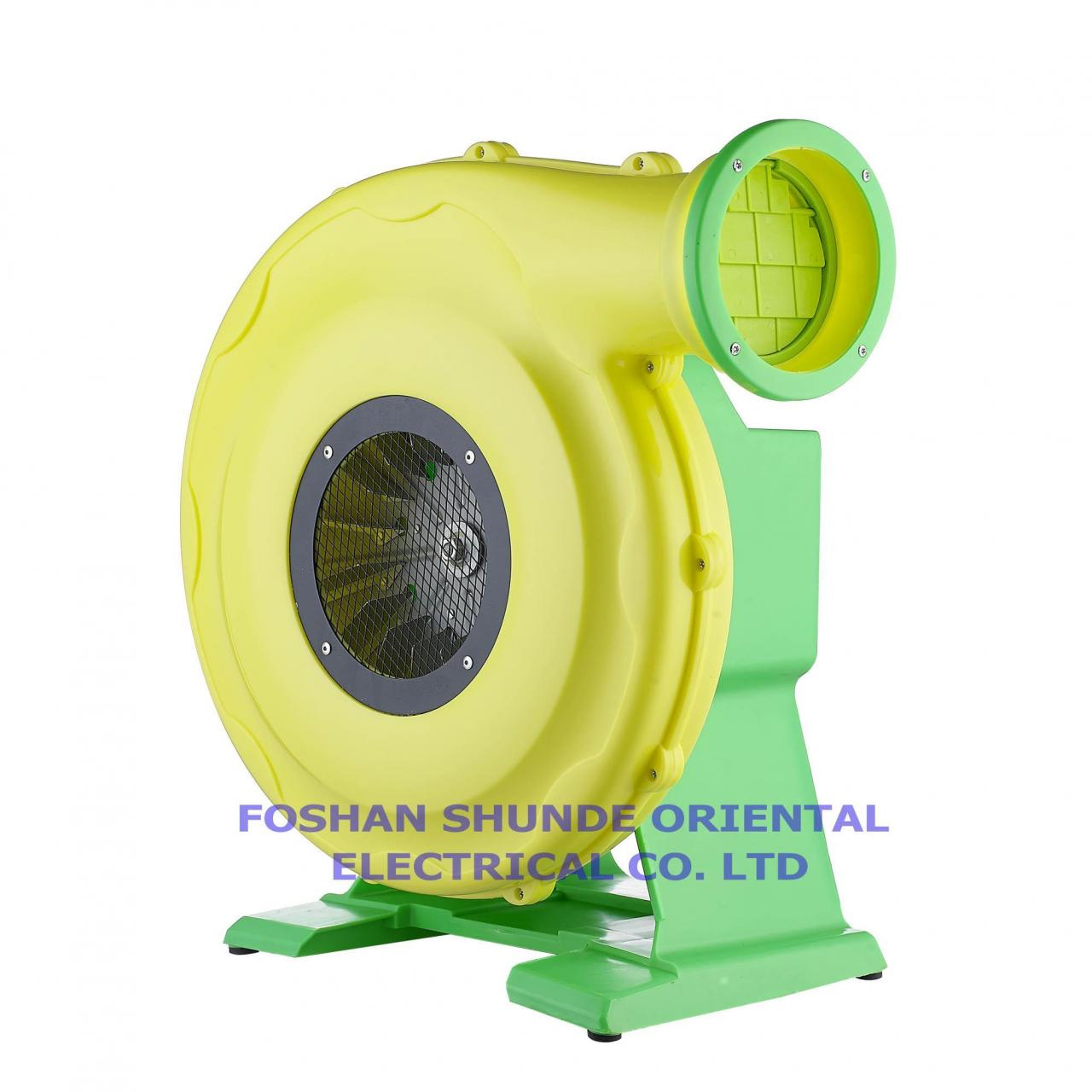 Buy cheap Air blower for big inflatables from Wholesalers