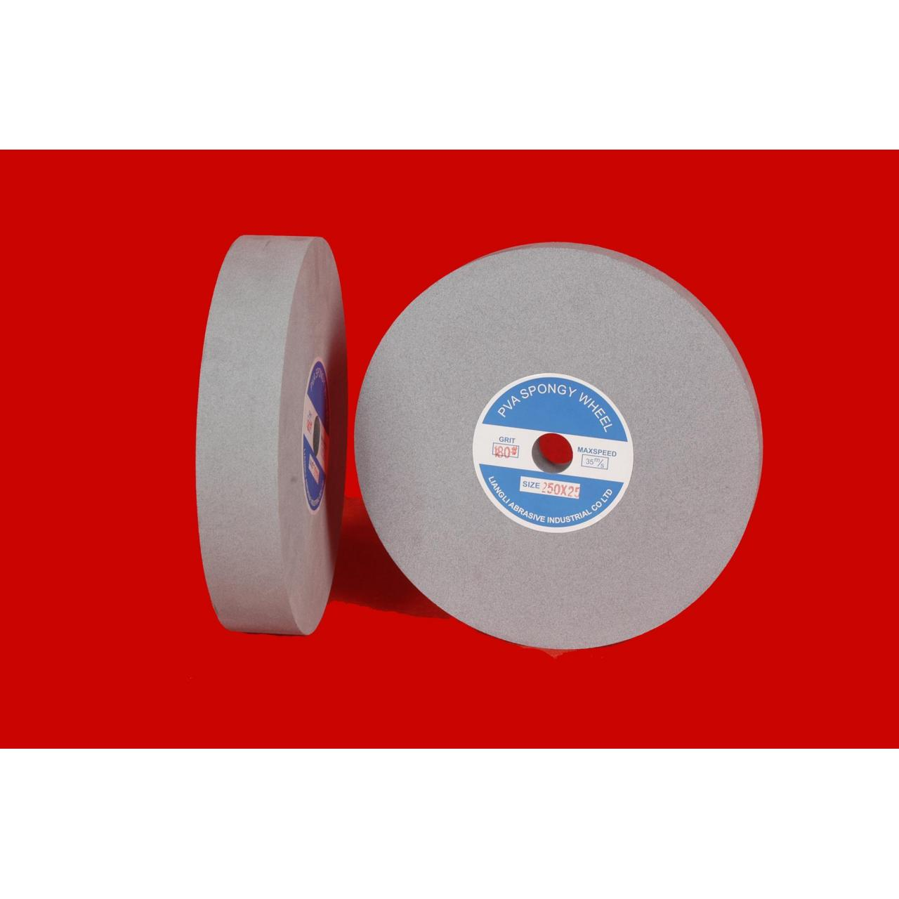 Buy cheap PVA Sponge polishing wheel from Wholesalers