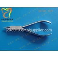 Buy cheap Dental laboratory pliers 107# from Wholesalers