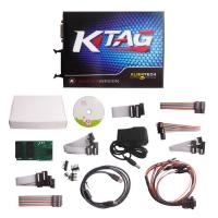 Wholesale V2.13 KTAG K-TAG Firmware V6.070 ECU Programming Tool master Version with Unlimited Token from china suppliers