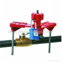 Wholesale ZC-F32 Double Arms Universal Ball Valve Lockout (OSHA Standard) from china suppliers