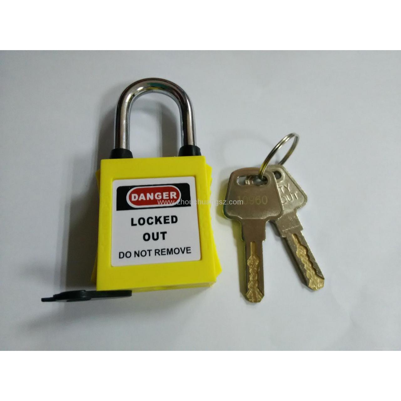 Wholesale ZC-G05 Stainless Steel Padlock China Manufacturer padlock from china suppliers