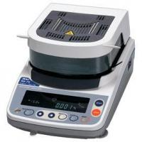 Buy cheap AnD Moisture Analyzer MS/MX/MF Series from Wholesalers