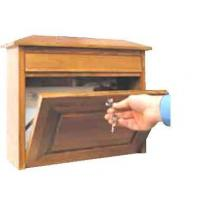 Buy cheap density board post box-SPB900-5 from Wholesalers