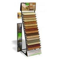 Buy cheap floor tile display stand from Wholesalers