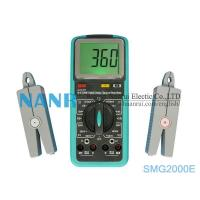 Wholesale SMG2000E Digital Display Clamp-on Phase Meter from china suppliers