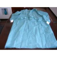 Buy cheap Non-woven isolation gown from Wholesalers