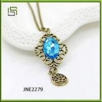 Wholesale European style fashionable hot selling jewelry necklace from china suppliers
