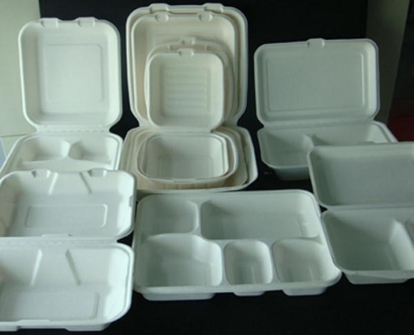 Quality Sugarcane Bagasse Pulp Products for sale