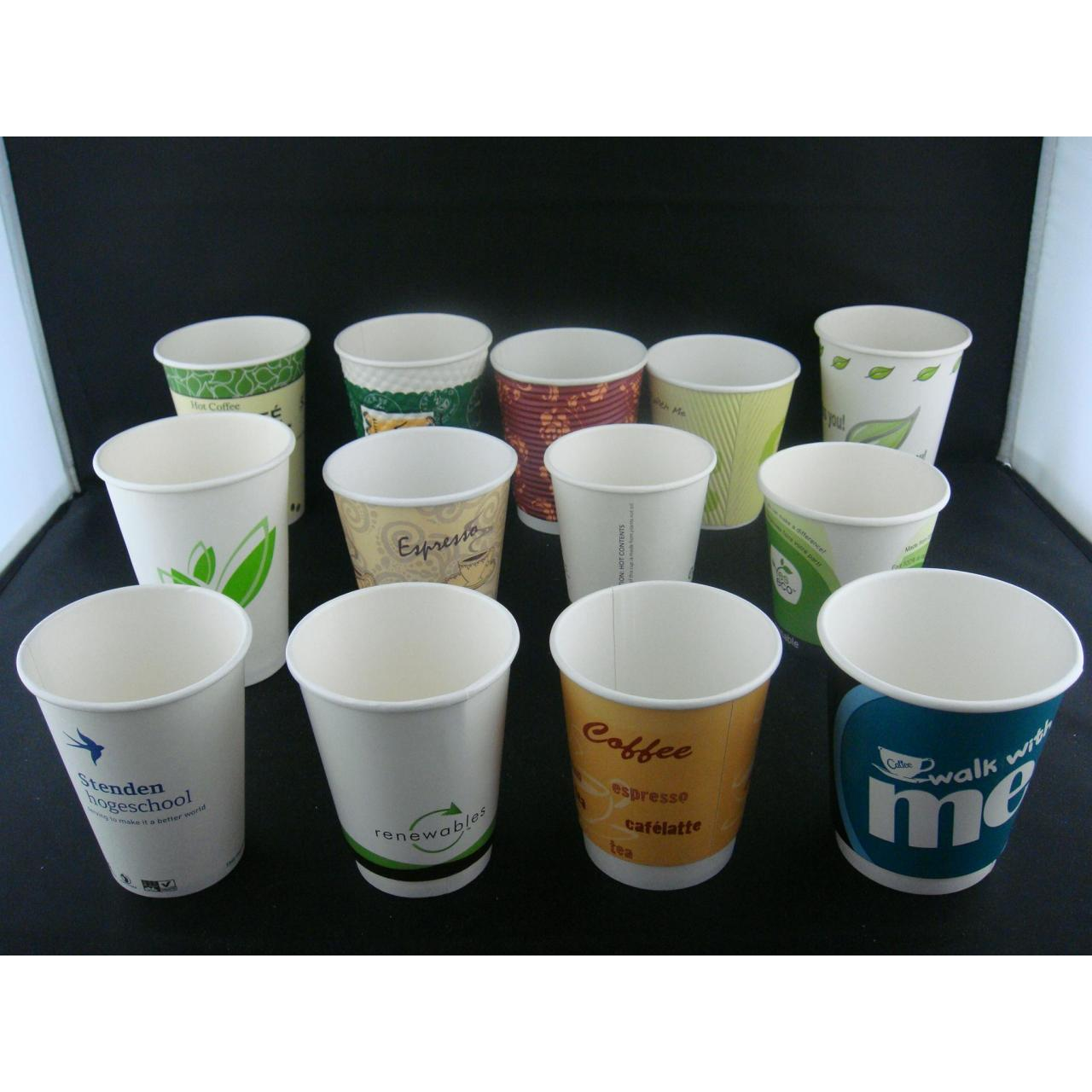 Buy cheap All Size Paper Paper Cup from wholesalers