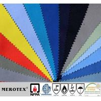 H.V-FR Fabric waterproof textile fabric with Teflon for safety workwear