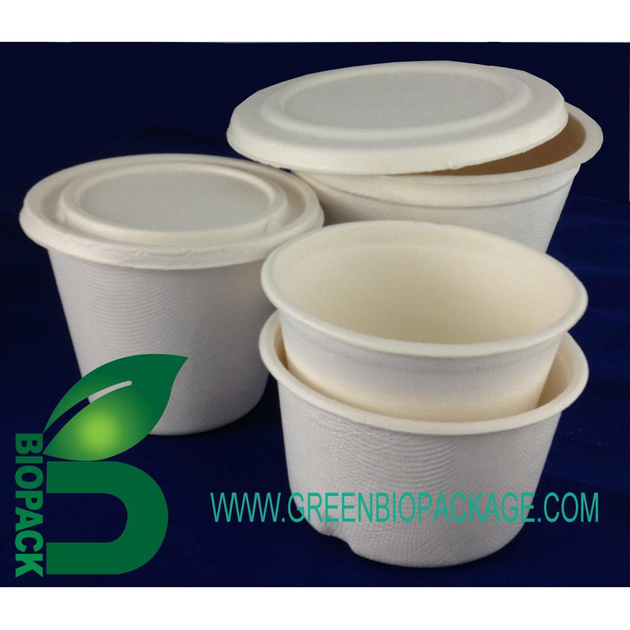 Wholesale Sugarcane Pulp Bowl from china suppliers