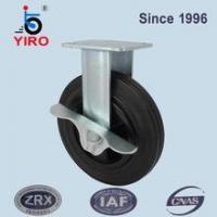 Wholesale durable plastic wheels 8 inch from china suppliers