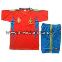 Buy cheap Soccer jersey WIS-418 from Wholesalers