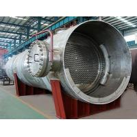 China Petrochemical Equipments Double pipe heat exchanger on sale