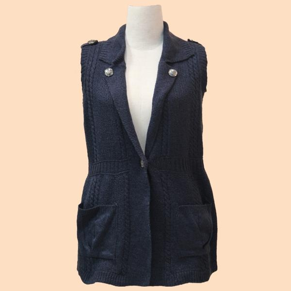 Wa Cardigan Sweater 69