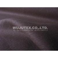 China 248g/sm Twilling Tencel Linen Fabric Cloth for Clothing, Tencel Cotton Fabric Dress Fabric on sale