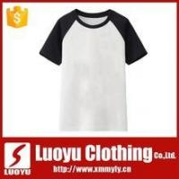 Wholesale Printing&Embroidery children's clothes tshirts for kids from china suppliers