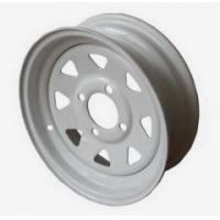 Wholesale Trailer wheel rims Model No: YD3004 from china suppliers