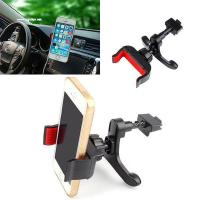 Wholesale Mobile Phone Holders QD-ZJ04-2Car air vent holder for iPhone6 from china suppliers