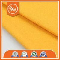 Wholesale Best selling BV certified W/V Low price flannel fabric from china suppliers