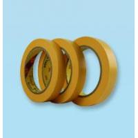 China High Temperature Masking Adhesive Tape on sale