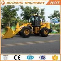 Wholesale Loaders China hot sale 3000kg front loader with joystick control from china suppliers