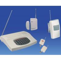 Wholesale FD-508 Telephone network wireless burglar alarm from china suppliers