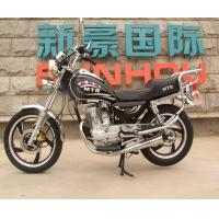 Buy cheap Motorcycles Product Numbers:MTR150-K from Wholesalers