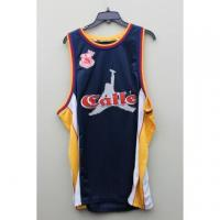 Wholesale Sports Wear Men's Basketball Jersey from china suppliers