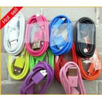 PA012 1M colorful micro usb data cable for Samsung,HTC