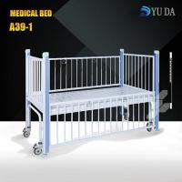 Wholesale Stainless Steel Medical trolley Flt medical bed for Children A39-1 from china suppliers