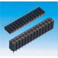 Buy cheap 2.54mm Circle F/H /FH-052 from Wholesalers